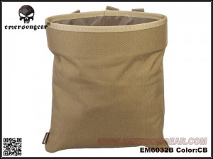 Emerson -  torba zrzutowa molle - Coyote Brown