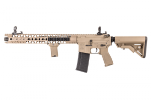 Evolution-Dytac LA M4 Carbine Dark Earth Lone Star - cerakote