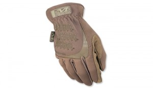 Mechanix - FastFit Glove - Coyote Brown