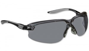 Bolle Safety - Okulary Ochronne - AXIS II - Smoke