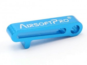 AirsoftPro - wzmocniony aluminiowy element komory hop up do Well MB02,03,07,09...