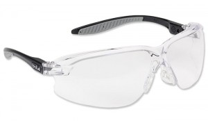 Bolle Safety - Okulary Ochronne - AXIS II - Clear