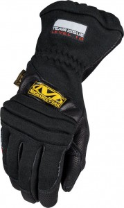 Mechanix - rękawice Team Issue: CarbonX Level 10 - ognioodporne M